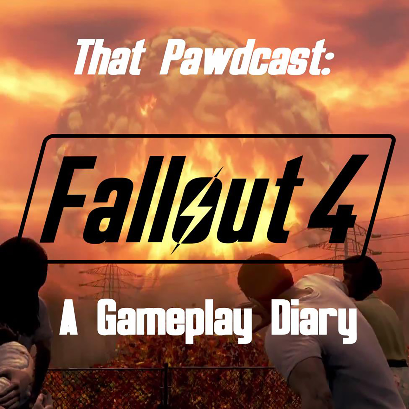 That Pawdcast